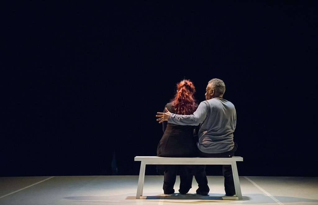 What's Missing Review – Seattle Dances