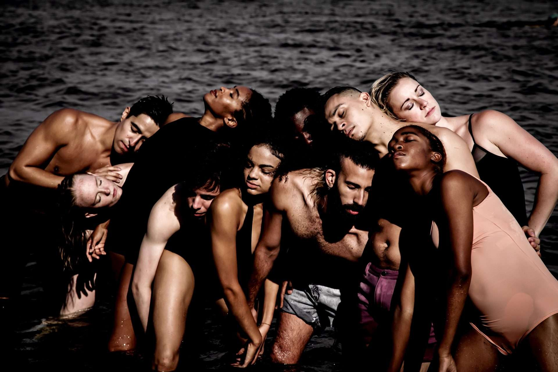 Spectrum Dance Theater 2019/20 Season - Race & Climate Change